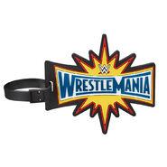 WrestleMania 33 Luggage Tag