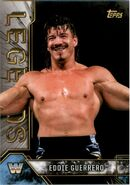 2017 Legends of WWE (Topps) Eddie Guerrero 31