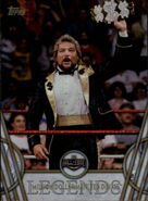 2018 Legends of WWE (Topps) Ted DiBiase 35