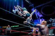 CMLL Martes Arena Mexico (September 24, 2019) 28