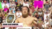 Daniel Bryan's greatest victories.00020