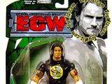CM Punk (ECW Wrestling Action Figure Series 4)