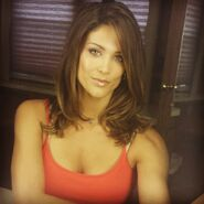 Eve Torres Gracie 2