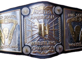 Mid-South North American Heavyweight Championship