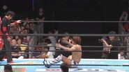 NJPW World Pro-Wrestling 6 12