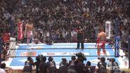 NJPW World Pro-Wrestling 7 4