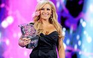 Natalya RAW