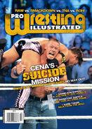 Pro Wrestling Illustrated - December 2010