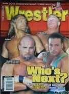 The Wrestler - November 2002