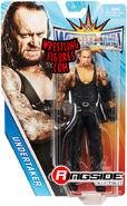 Undertaker - WWE Series WrestleMania 33