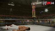 WWE 2K14 Screenshot.33