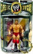 WWE Wrestling Classic Superstars 12 Arn Anderson