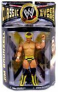 WWE Wrestling Classic Superstars 24 Jim Brunzell