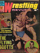 Wrestling Revue - June 1967