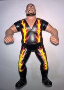 Wrestling Superstars 5 Bam Bam Bigelow