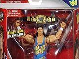 123 Kid (WWE Elite 41)