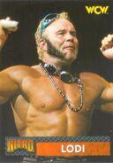 1999 WCW-nWo Nitro (Topps) Lodi 25