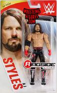 AJ Styles (WWE Series Top Talent 2020)