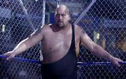 Big Show vs Undertaker (Steel Cage) 1