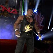 Brother Devon TNA Video Game