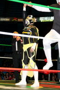CMLL Martes Arena Mexico (March 13, 2018) 8