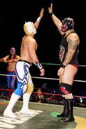 CMLL Martes Arena Mexico (May 22, 2018) 5