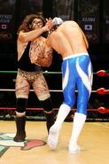 CMLL Super Viernes 8-25-17 15