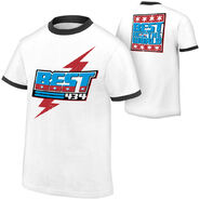 CM Punk 434 Special Edition T-Shirt