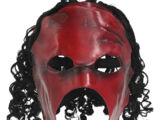 Kane Replica Mask (with Hair)