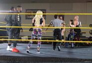 NXT House Show (Feb 18, 17') 1