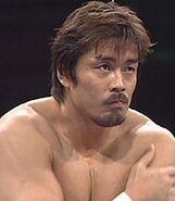 Takashi Iizuka 1