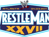 WrestleMania XXVII Axxess - Day 2