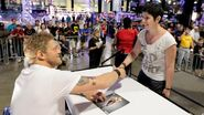 WM 28 Axxess day 1.13