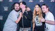 WWE Live Tour 2017 - A Coruña 20