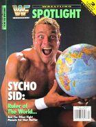 WWF Wrestling Spotlight 28