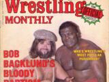 Wrestling Monthly - October 1978