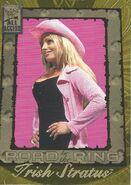 2002 WWF All Access (Fleer) Trish Stratus 94
