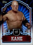 2011 Topps WWE Classic Wrestling Kane 39