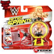 Brock Lesnar - WWE Nitro Sprints