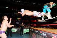 CMLL Domingos Arena Mexico (March 11, 2018) 12