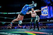 CMLL Martes Arena Mexico (January 7, 2020) 23
