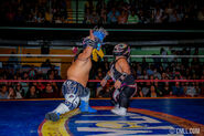 CMLL Sabados De Coliseo (September 14, 2019) 12