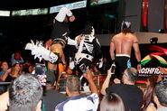 CMLL Super Viernes (May 25, 2018) 19