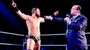 Curtis Axel the New Paul Heyman Guy