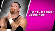 Jim 'The Anvil' Neidhart (WWE Network Collections)
