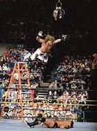 Ladder Match