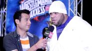 WM 28 Axxess day 1.26