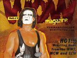 WOW Magazine - August 1999