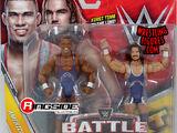 WWE Battle Packs 44