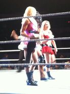 WWE House Show (Dec 29, 14') 1